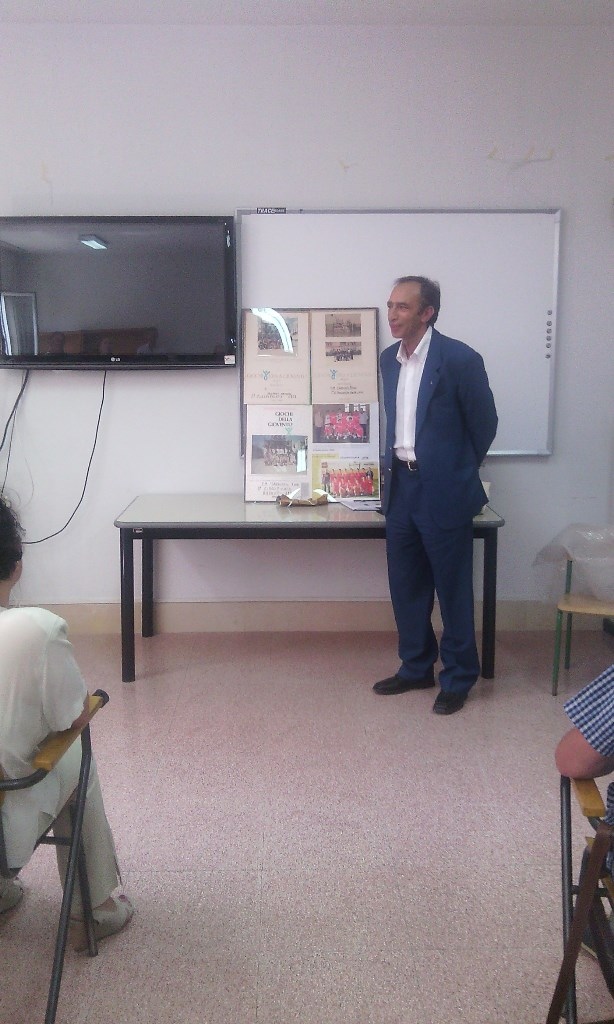 Prof. Biagio Di gioia