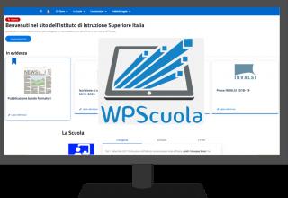 logo wpscuola