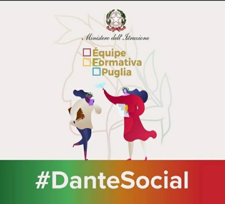 Dante social